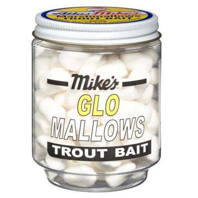 5015 Mike's Glo Mallows White Anise