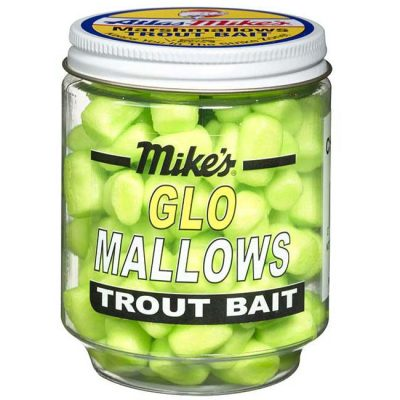 5030 Mike's Glo Mallows Assorted Cheese