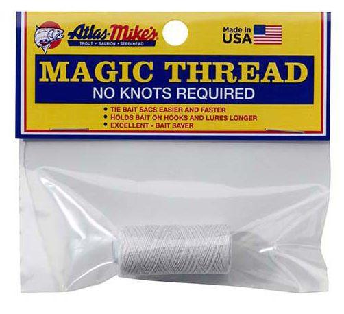 66011 Atlas Magic Thread, 1 Spool/bag, white