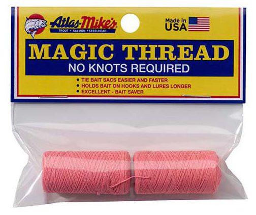 66025 Atlas Magic Thread (2 Spools/Bag) - Pink