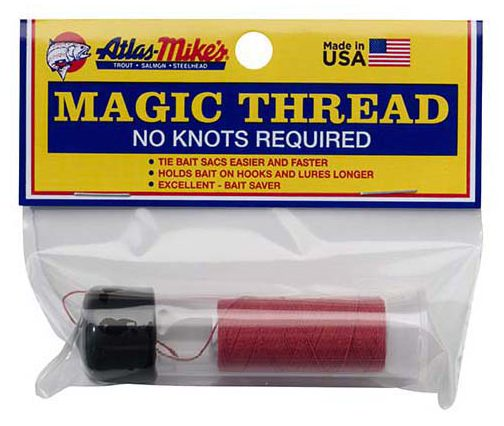 66036 Atlas Magic Thread/Dispenser - Red