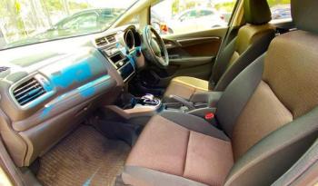 2015 Honda Fit Hybrid full