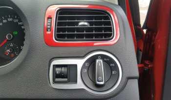 2015 VW POLO full