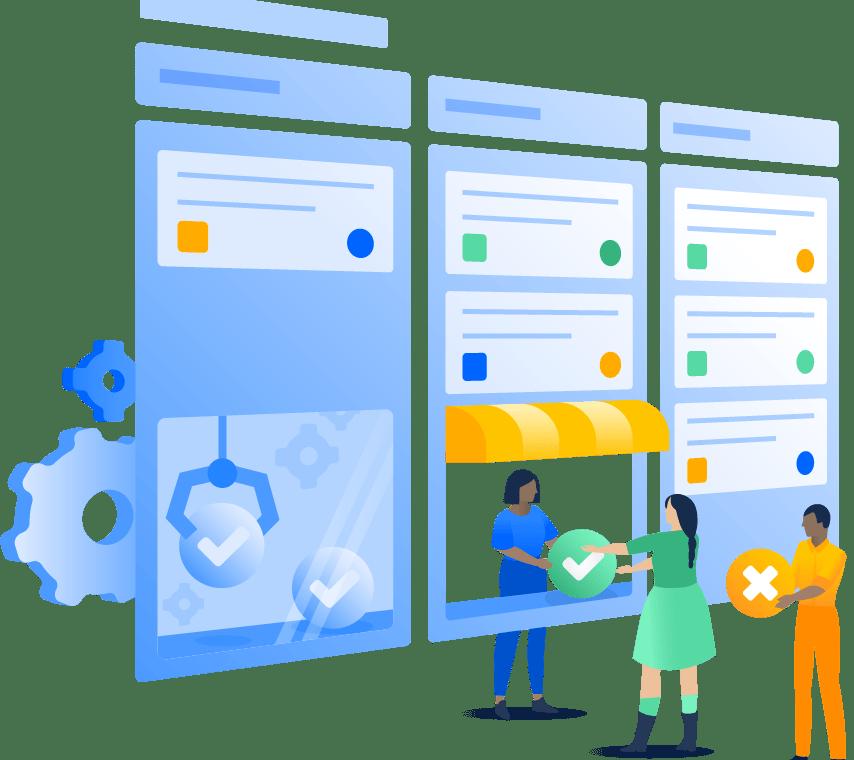 Examples of incorporating customer feedback