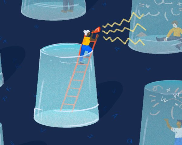 Sick of information silos? Here's how to break them down