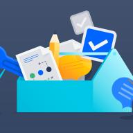 Agile program management toolbox