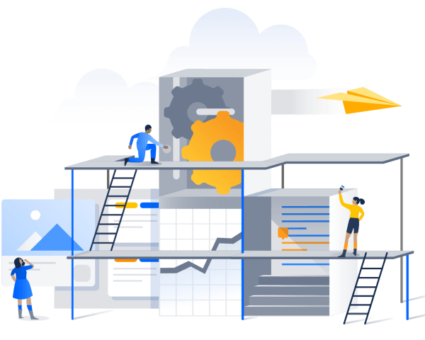 Scaled agile with Atlassian and SAFe