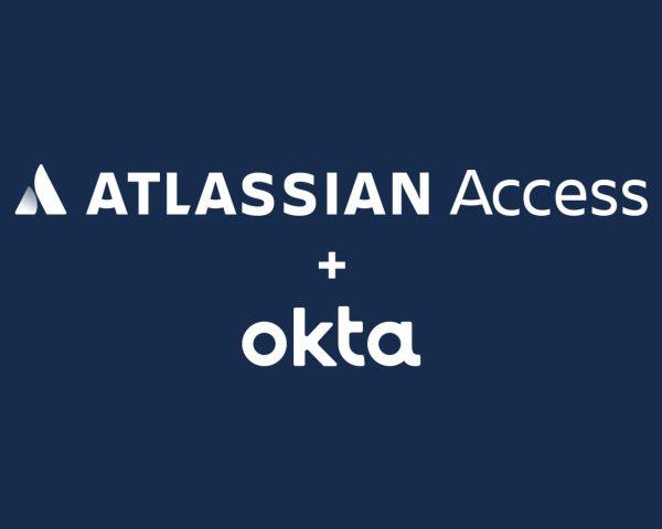 Deeper integration between Atlassian and Okta simplifies identity management