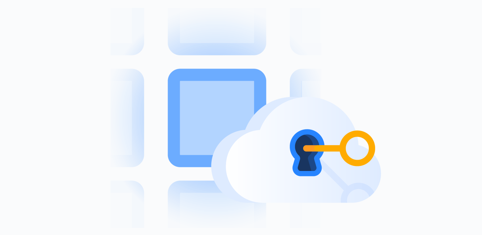 apps with cloud security