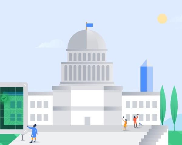Preparing for the future of remote government work