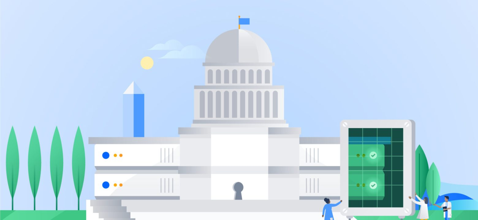 security posture federal illo