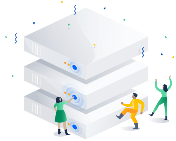 Eliminate downtime with Jira Software Data Center