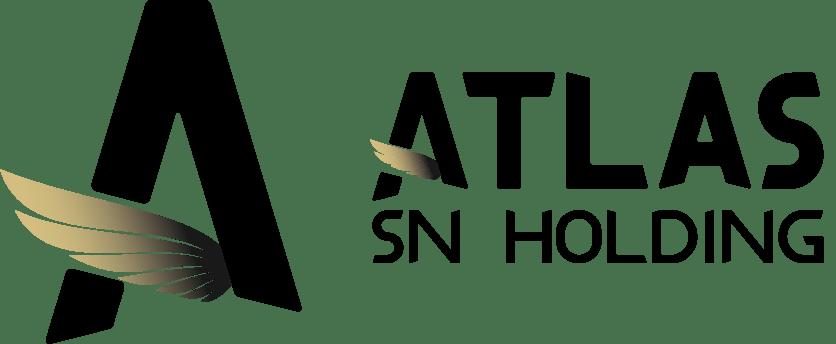 Atlas SN Holding Company Logo