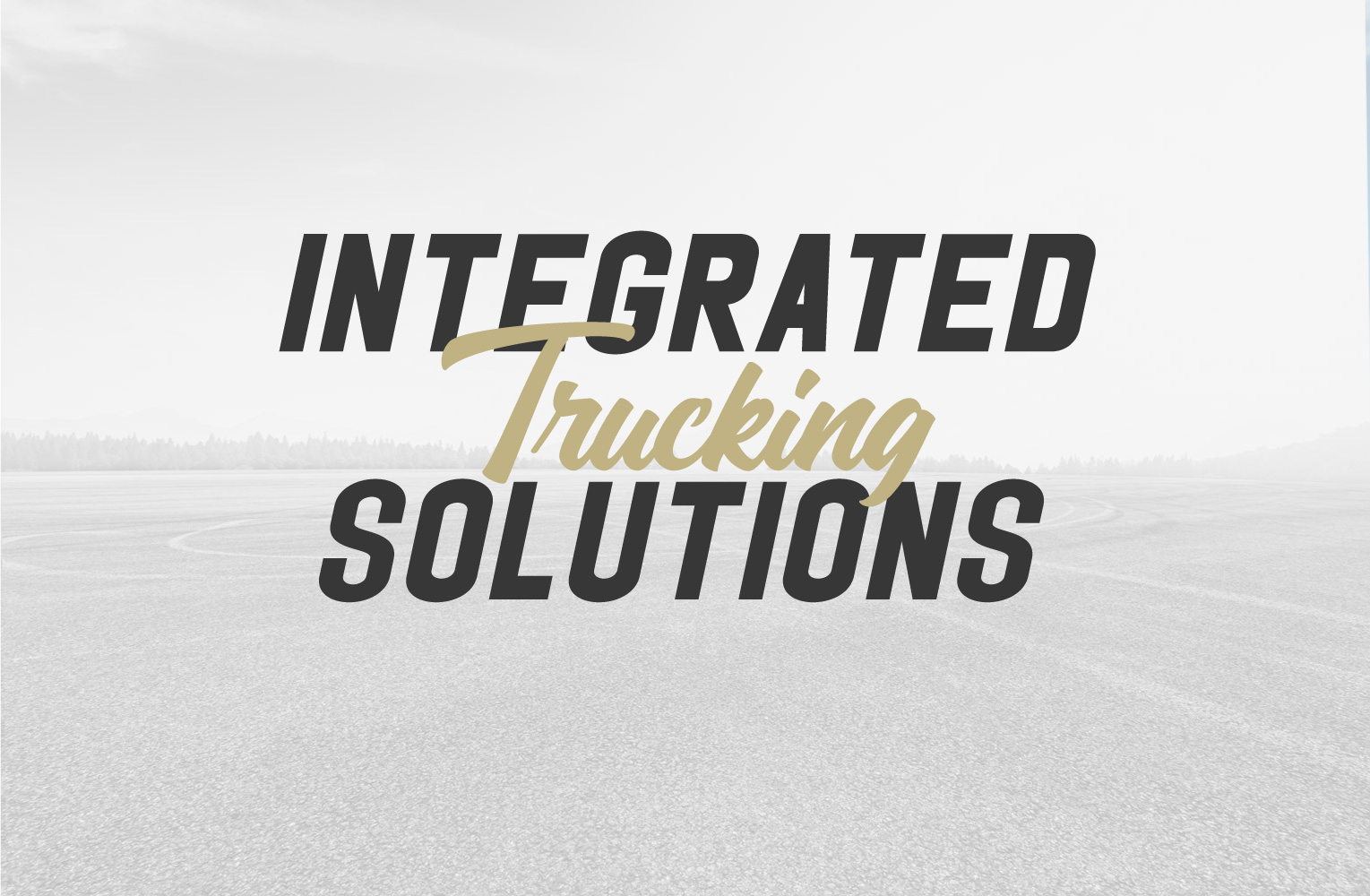 Integrated Trucking