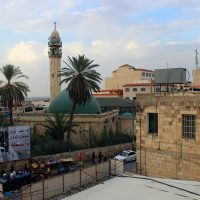 Great Mosque of Jenin