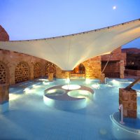 Dead Sea Zara Spa Hydro Pool