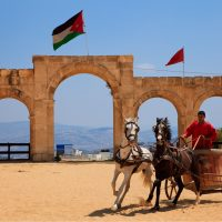 jerash_chariot_racing_performance