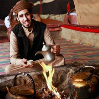 The Tasteful Bedouin Coffee