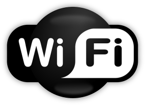 wireless network and wired network