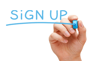 Sign Up for Online Access