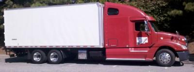 24' Straight Truck
