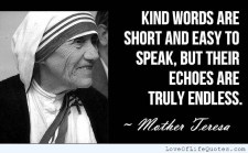 Mother-Teresa-quote-on-kind-words