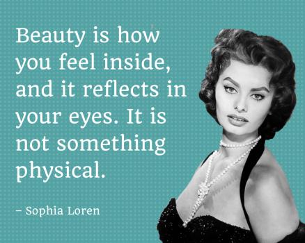 Sophia-Loren-quote