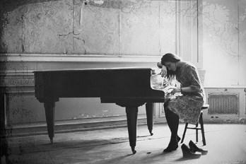 musiclady