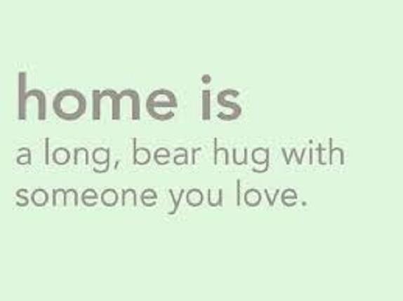 homehug