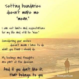boundaries21