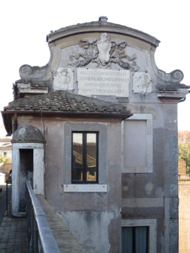 Altes Wachhaus