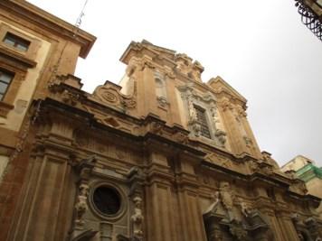 Chiesa del Collegio dei Gesuiti