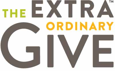 The Extraordinary Give