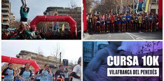 10 k Vilafranca