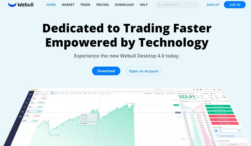 Is Webull the Best Online Brokerage Account for Beginners ?