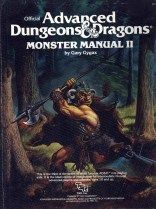 AD&D Monster Manual II