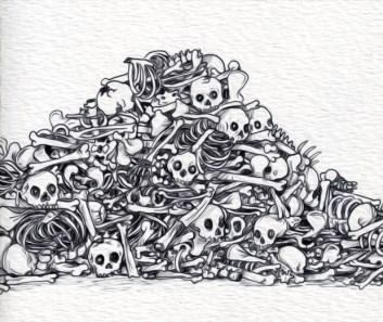 Bile of Bones
