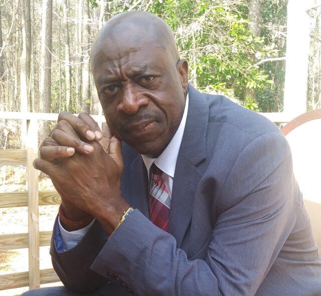 Adekoya (Koya) Olateru-Olagbegi, Ph. D.