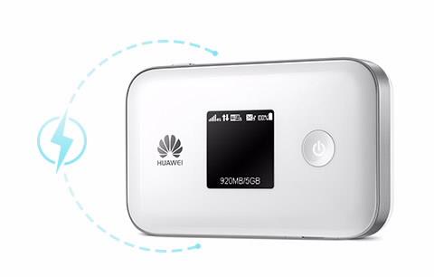 راوتر هواويHuaweiE5377T Router