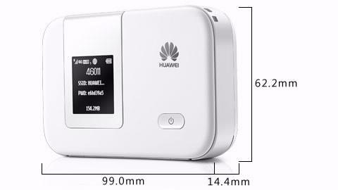 راوتر هواويزينHuawei E5372 Router
