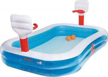 مسبح بلاستيك للاطفال , حوض سباحة منزلي, حمامات سباحة متنقلة