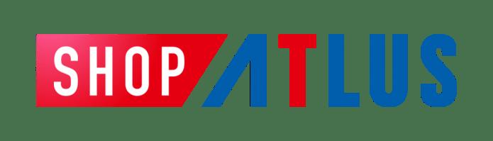 Shop Atlus logo