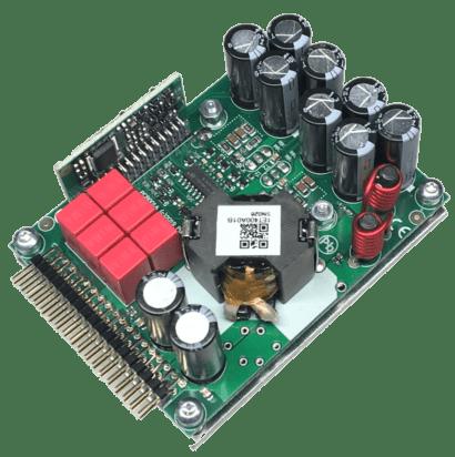 Input Buffer for NC500 and Purifi Audio - 1ET400A