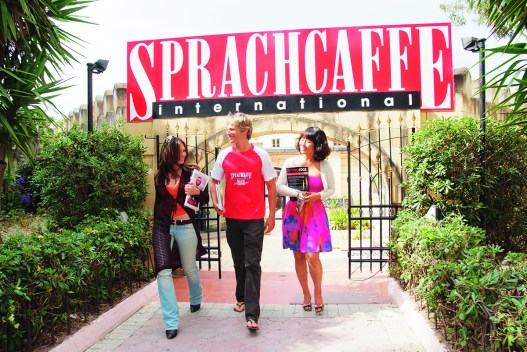 Sprachcaffe_Malta_Campus_Entrance (2)