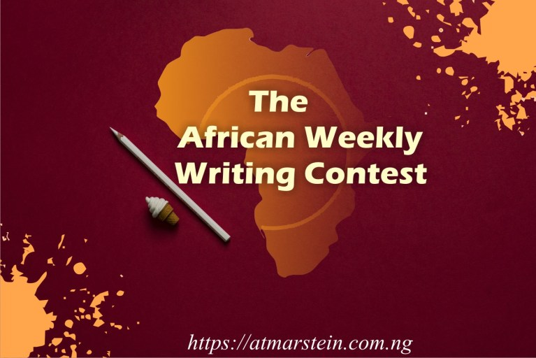 The African Weekly Writing Contest