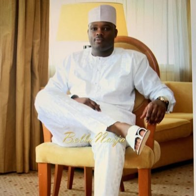 Thank You For Your Support And Prayers – Mohammed Atiku Abubakar, After Surviving COVID19