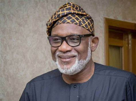 BREAKING: Ondo Records First Confirmed Case Of Coronavirus