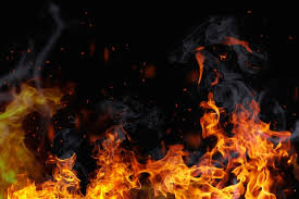 BREAKING: Fire guts CBN office in Jos