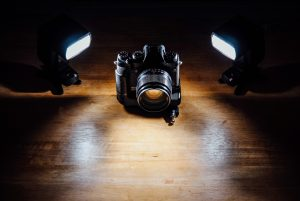 INTRODUCTION TO DSLR IN PHOTOGRAPHY