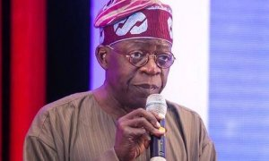 COVID-19: Pay through Nigerian's BVN,Tinubu tells FG